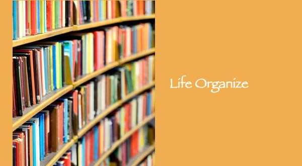 Life Organize